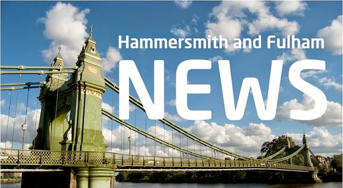 Hammersmith and Fulham News