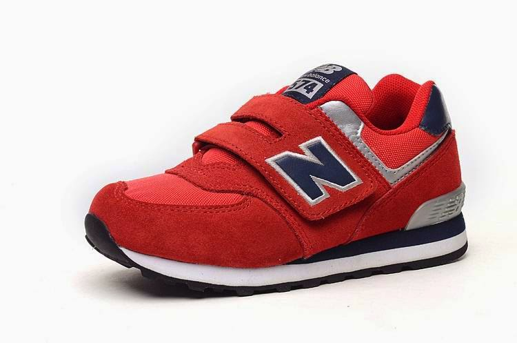 jual new balance kids shoes