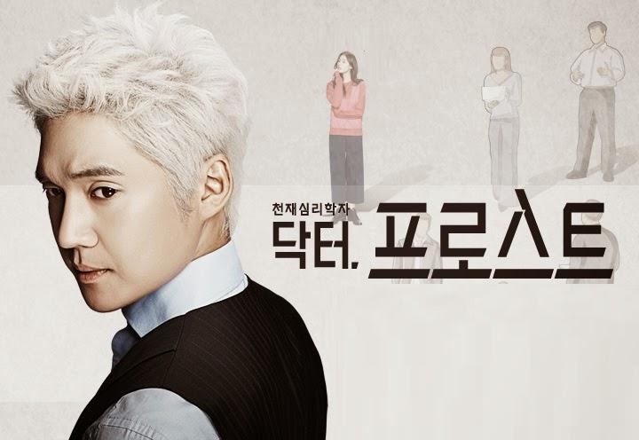 Download Dr Frost (2014) Subtitle Indo | Drama Korea