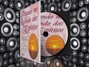 Audiobook Vivendo no Mundo dos Espíritos