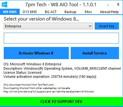 download loader windows 8 pro 32 bit