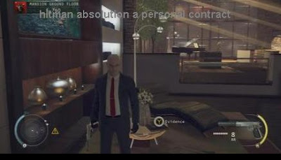 Hitman Absolution A Personal Contract Item Locations