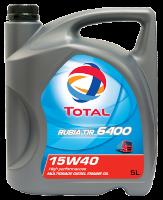 TOTAL Rubia TIR 6400 15W40