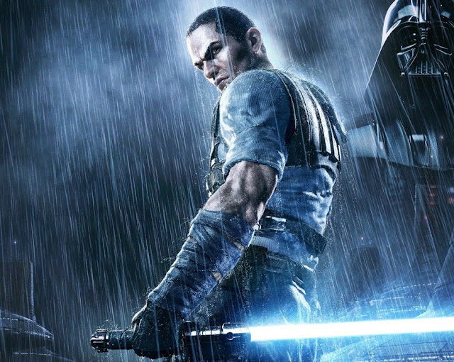 Star Wars Force Unleashed 2,Star Wars Force Unleashed, Star Wars