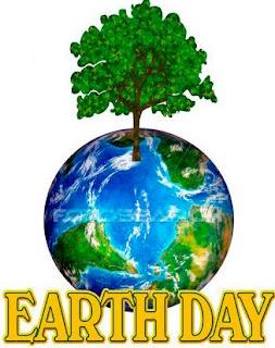 peringatan hari bumi sedunia 2012