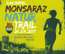 MONSARAZ NATUR TRAIL - DESPORTO E NATUREZA