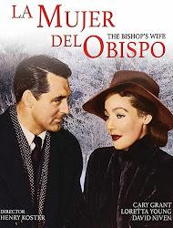 La mujer del obispo (1947) Descargar y ver Online Gratis