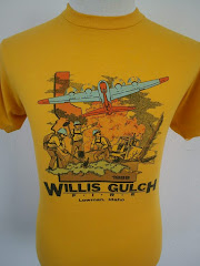 willis gulch