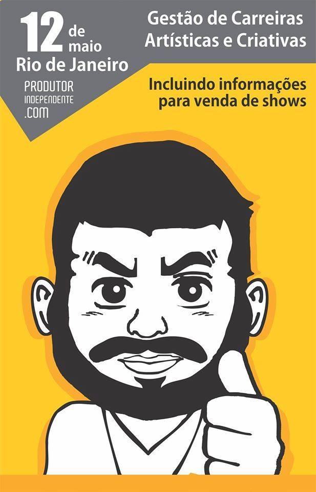 Venha estudar no Rio de Janeiro na turma de maio!