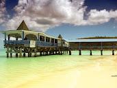 #2 Antigua and Barbuda Wallpaper
