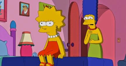 Sneak peek the simpsons pay pal - Homer simpson nu ...