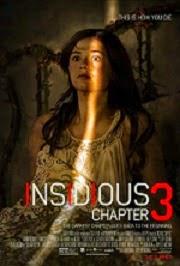 Sinopsis Film Horor Terbaru Bioskop Insidious: Chapter 3 (2015)