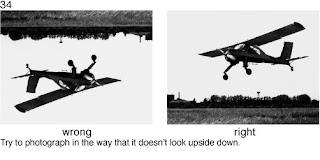 Совет 34. При съемке самолетов легко забыться и совершить снимок через голову, поэтому надо более тщательно подготовится к съемке таких быстрых, летающих предметов.