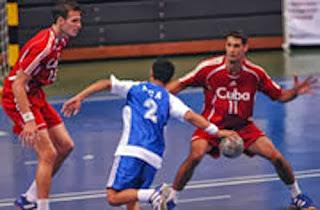 Vuelve Cuba a participar del Ciclo Olímpico en Panamérica | Mundo Handball