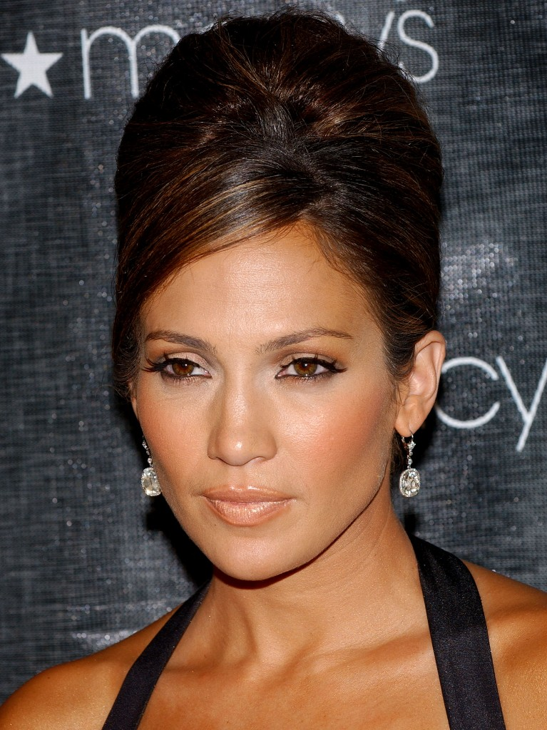 jennifer lopez hair. jennifer lopez hair
