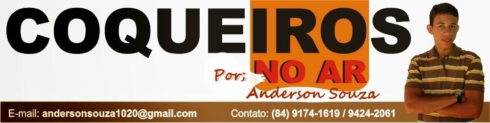 COQUEIROS NO AR |