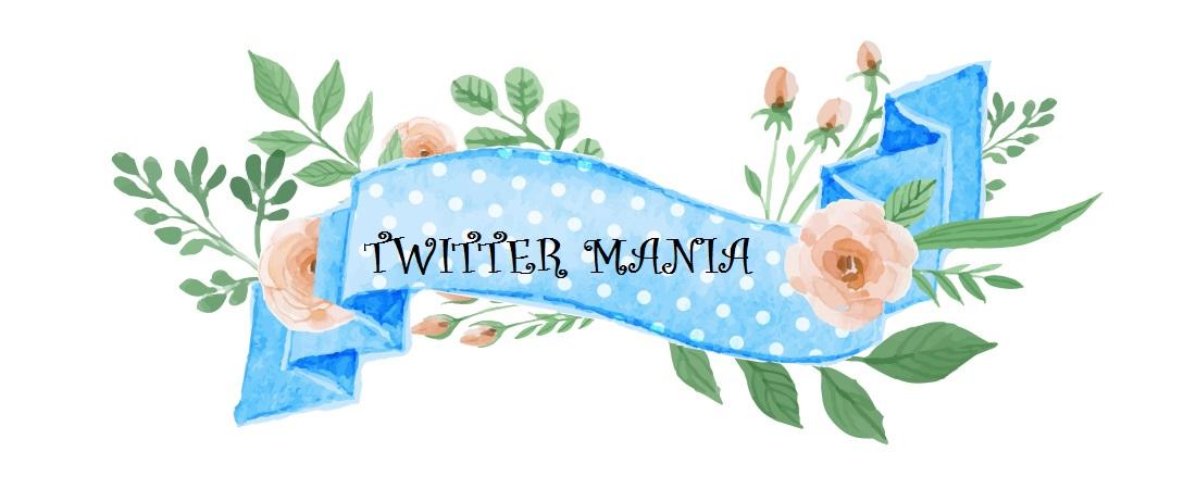 Twitter Mania