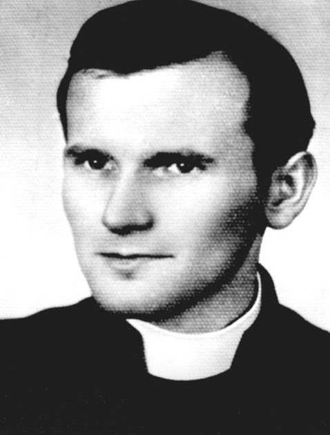 an introduction to the life of karol wojtyla Wojtyla's notion of person is then explained, especially those aspects of personhood relevant to the issue of the ontological status of human embryological life the phenomenon of human dynamism is emphasized, and especially stressed is the importance of wojtyla's distinction between personal action which always involves.