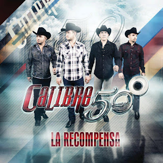Presentaciones Calibre 50 2013