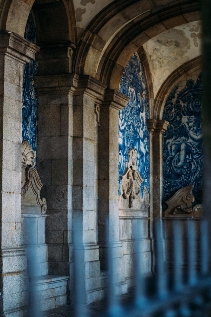Guía de viaje Oporto