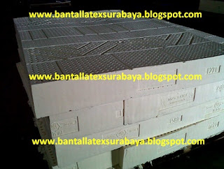 Matras Latex