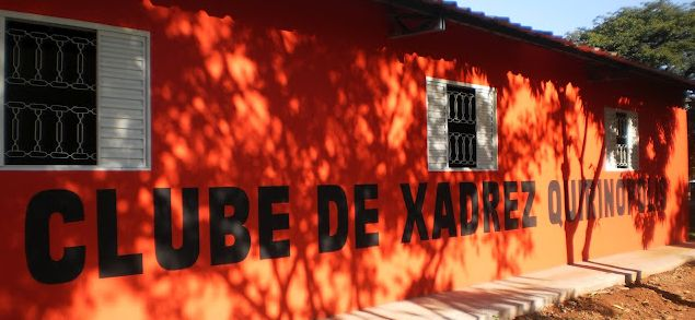 Clube de Xadrez Quirinópolis