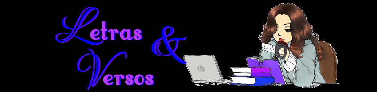 Letras & Versos