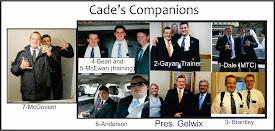 Cade's Companions