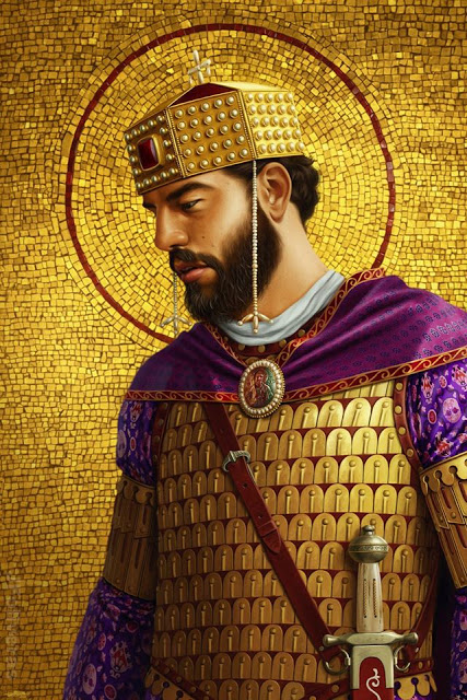 Basil II - The Bulgar Slayer