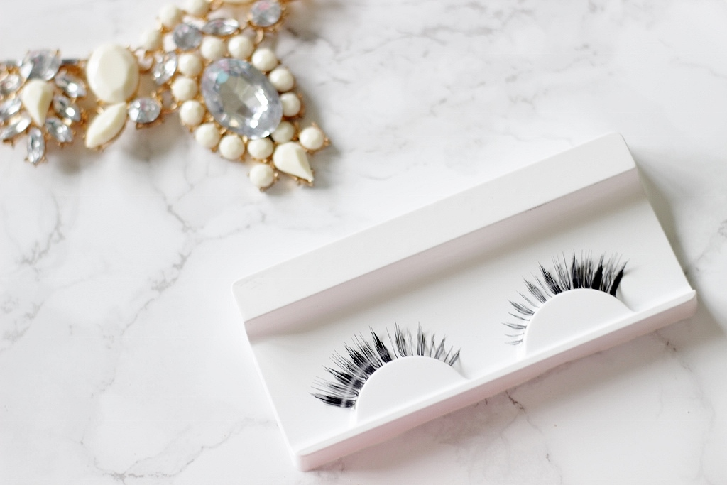 XO Beauty The Primadonna eyelashes haul UK