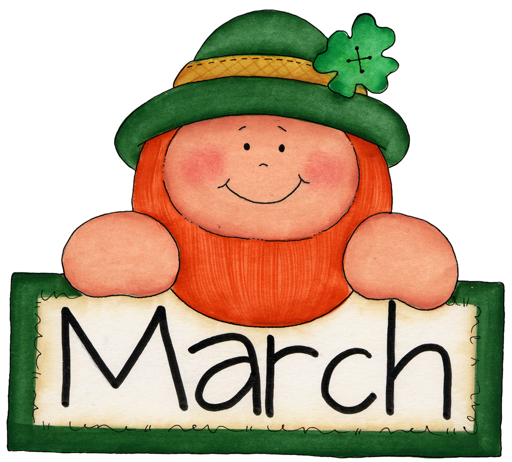 Calendar Clip Art March : A teacher s touch march smartboard calendar