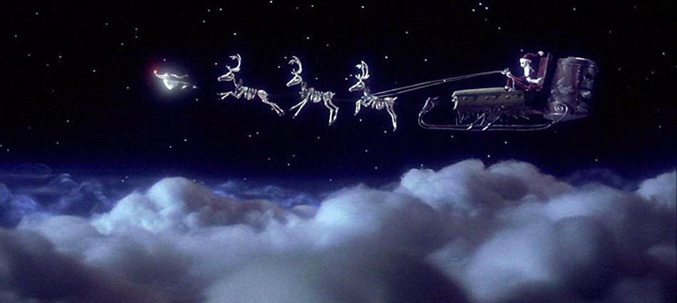 Navidad siniestra