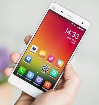 Best Chinese Smartphone in 2015: Xiaomi