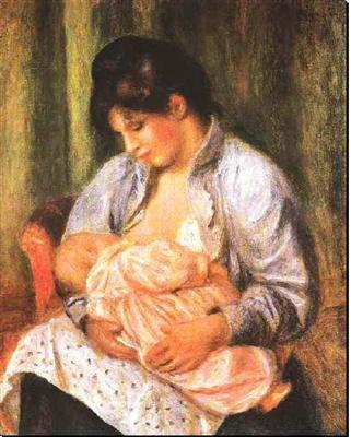 Broderie de mots...: Pierre Auguste Renoir...