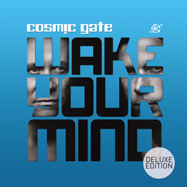 Cosmic Gate & Cathy Burton - Drifting Away (Faruk Sabanci Remix)