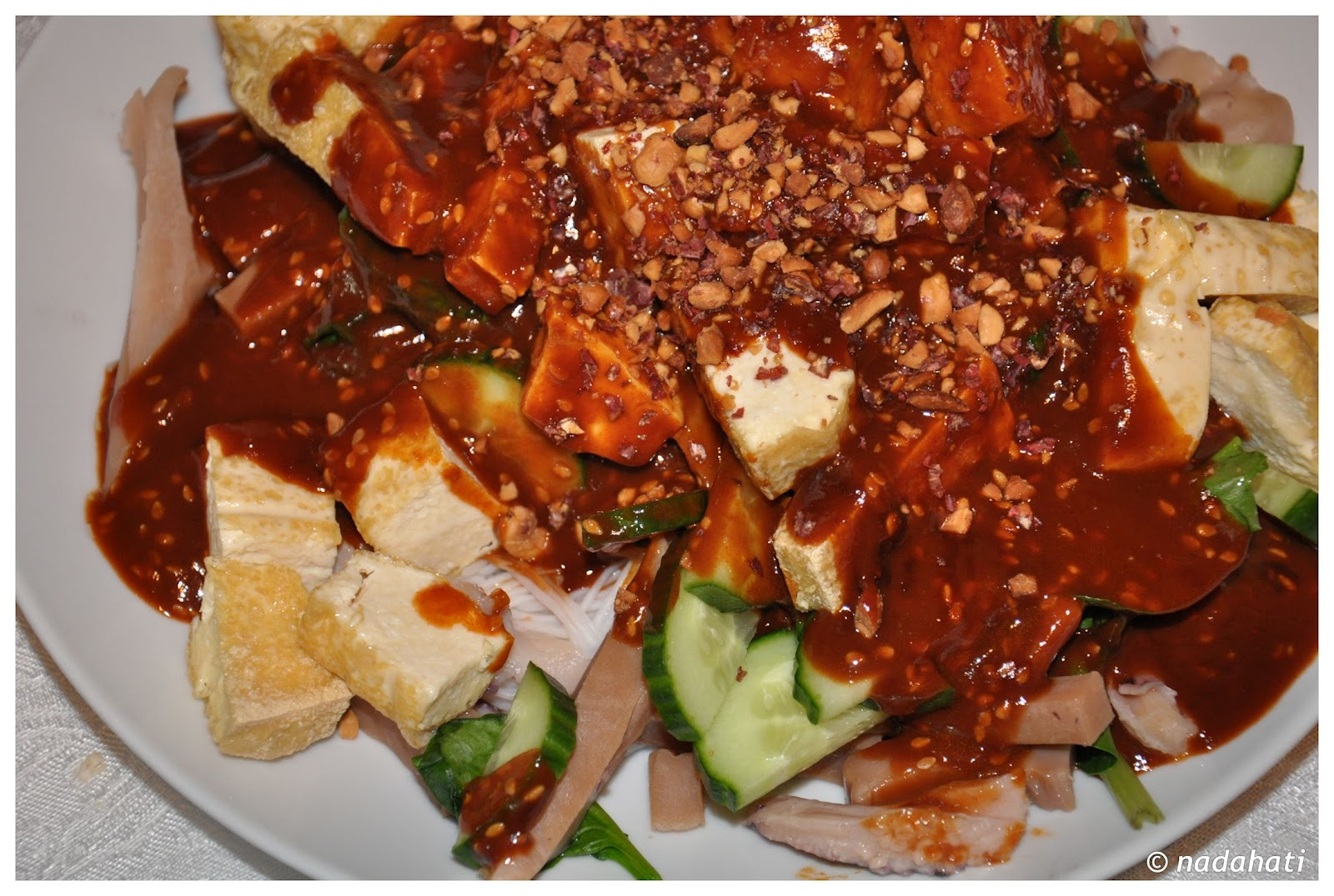rojak bandung of all the different types of rojak indian rojak and ...