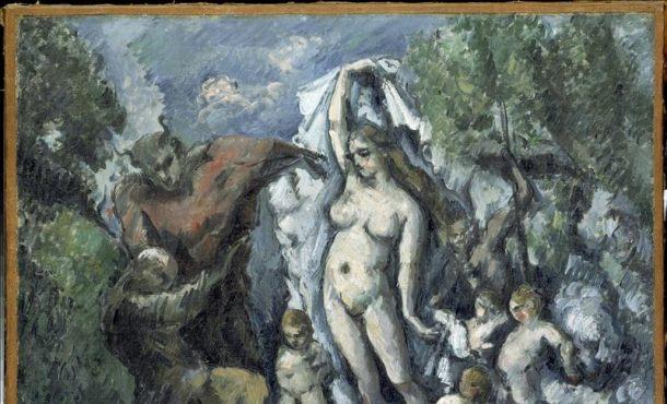 Cuando la prostitución era un arte