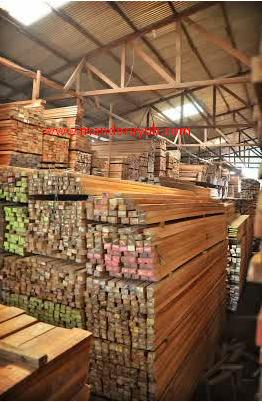 jumlah isi kayu per kubik m3