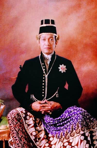 Raja Yogyakarta