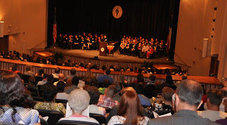 2012 Honors Convocation