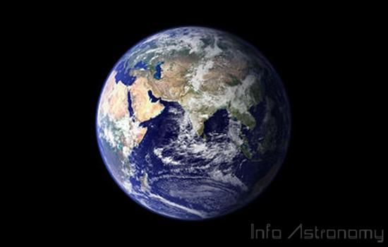 Inilah Sejarah Planet Kita Bernama Earth dan Bumi