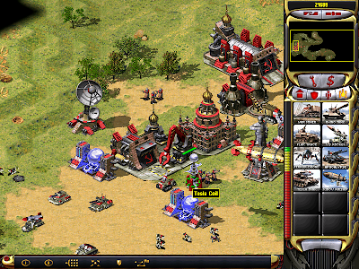 Command and Conquer : Red Alert 2 : Soviet CD 3
