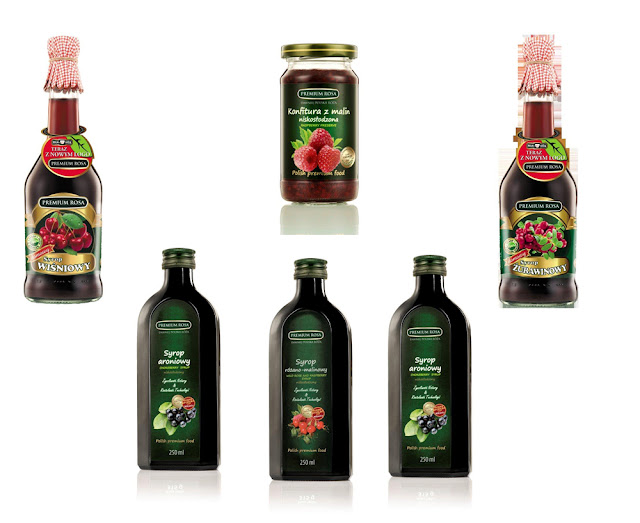 Konkurs warzywny z lutenicą Premium Rosa