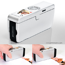 PrintDreams PrintBrush™ 4X6 printer