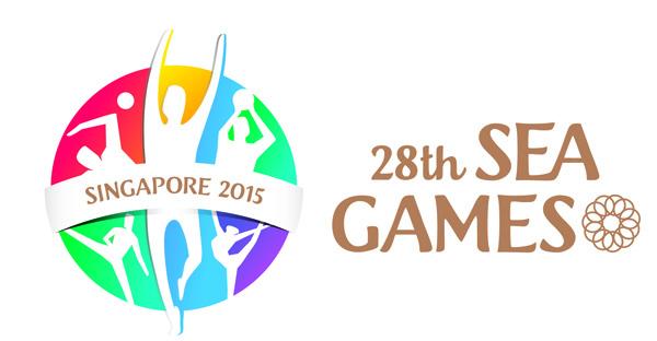 Sea Games 2015 Singapura