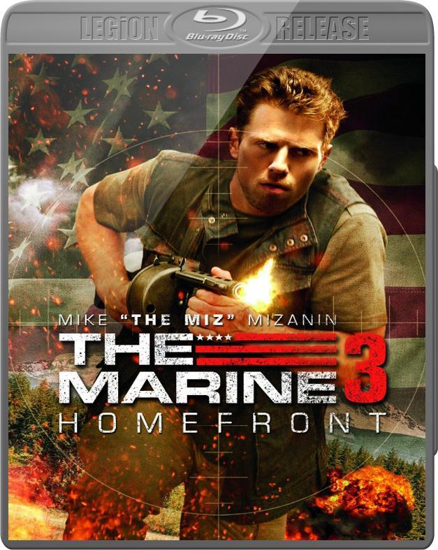 The Marine 3 ล่าระห่ำ ล่าทะลุขีดนรก HD 2013