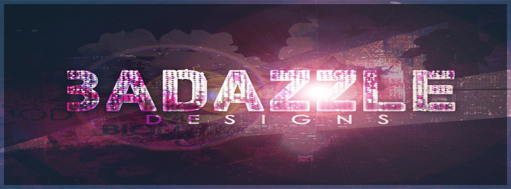 Badazzle Designs
