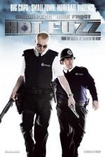 Watch Hot Fuzz 2007 Megavideo Movie Online