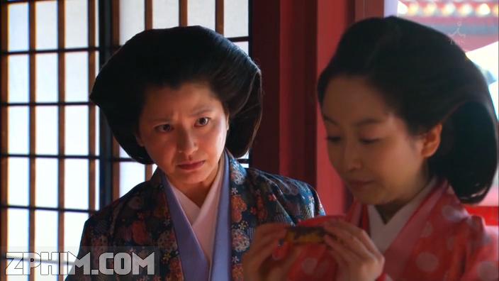 Ảnh trong phim Danh Y Vượt Thời Gian Phần 2 - Jin Season 2 2