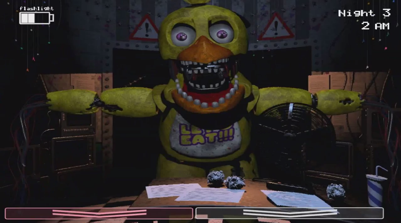 Five nights at freddy s 2 full version game download pcgamefreetop